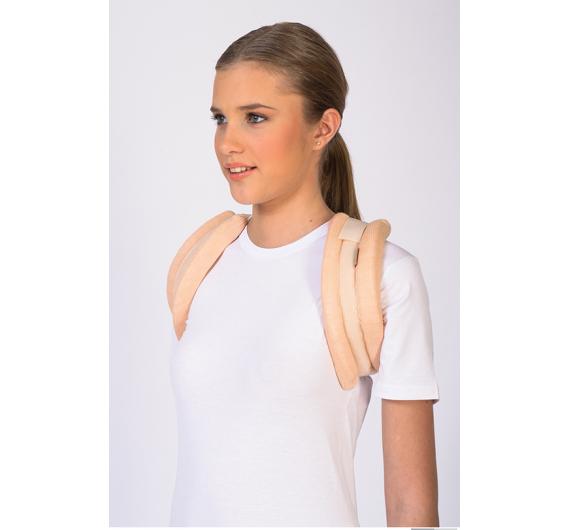 Ten Clavicula Bandajı